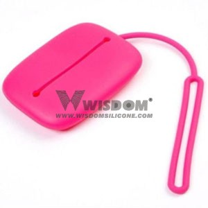 Silicone Key Holder W1108